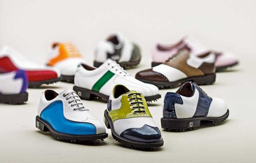 Footjoy Myjoys Golf Nation
