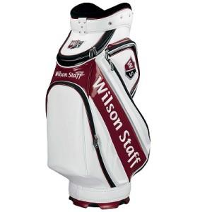 Stand bag golftas