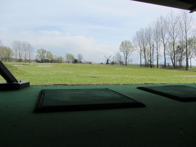 Golfcentrum Noordwijk