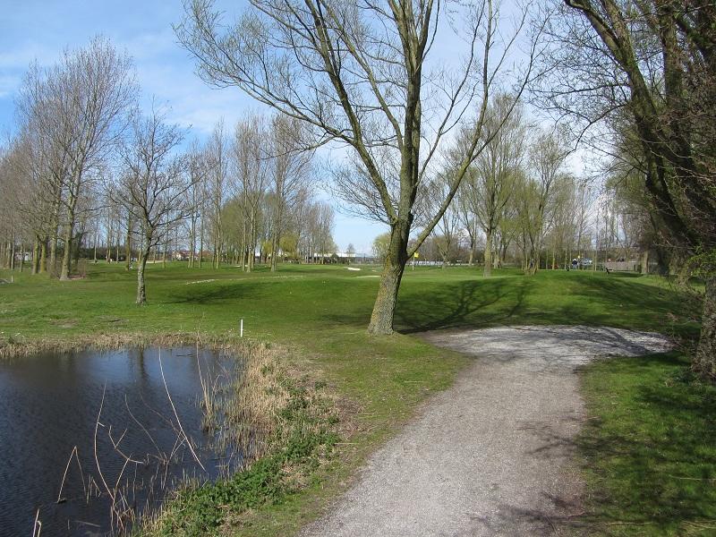 Golfbaan Noordwijk