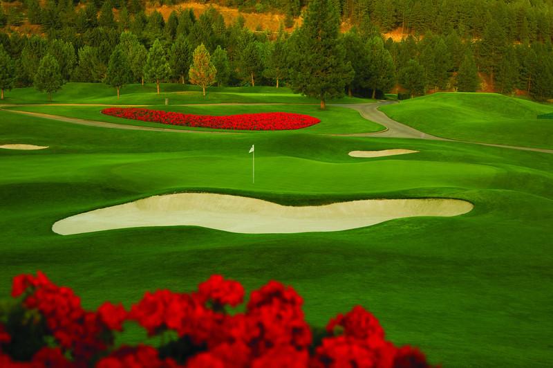 Coeur d'Alene Golf Course4-L