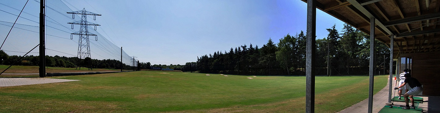Panorama Driving Range