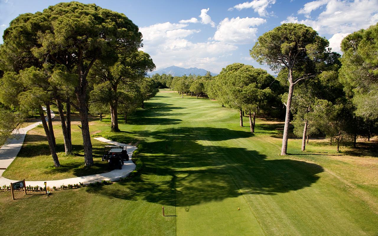Golf Turkije