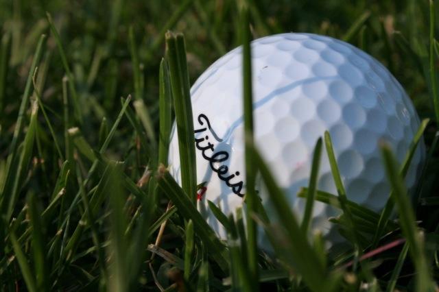 golfbal
