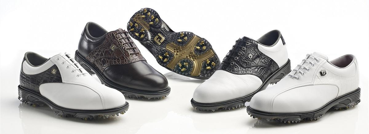 Golfschoenen Classic