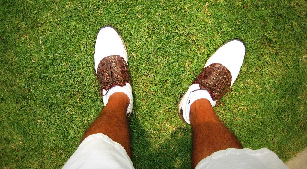 golfschoenen professional