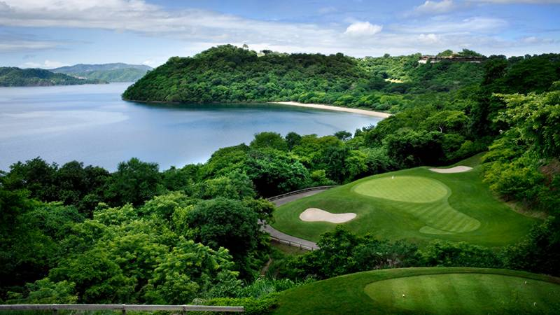 Four Seasons Resort Costa Rica 2