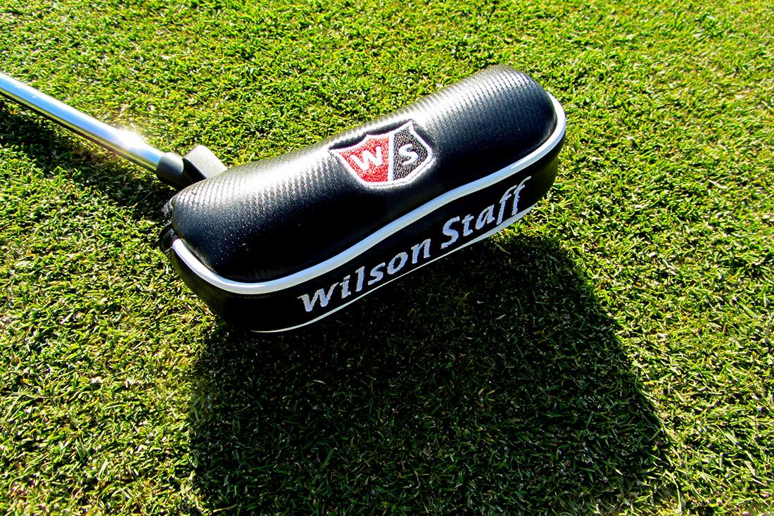 Wilson Staff 8881 Cover