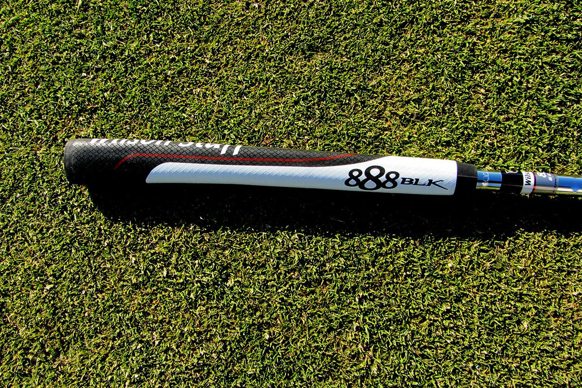 Wilson Staff 8881 Grip