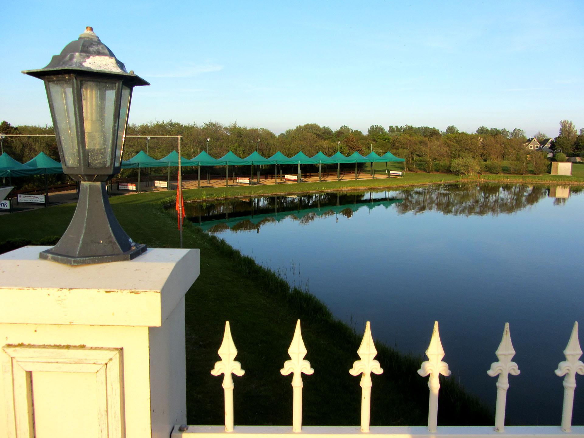 Golfbaan Oogduyne restaurant
