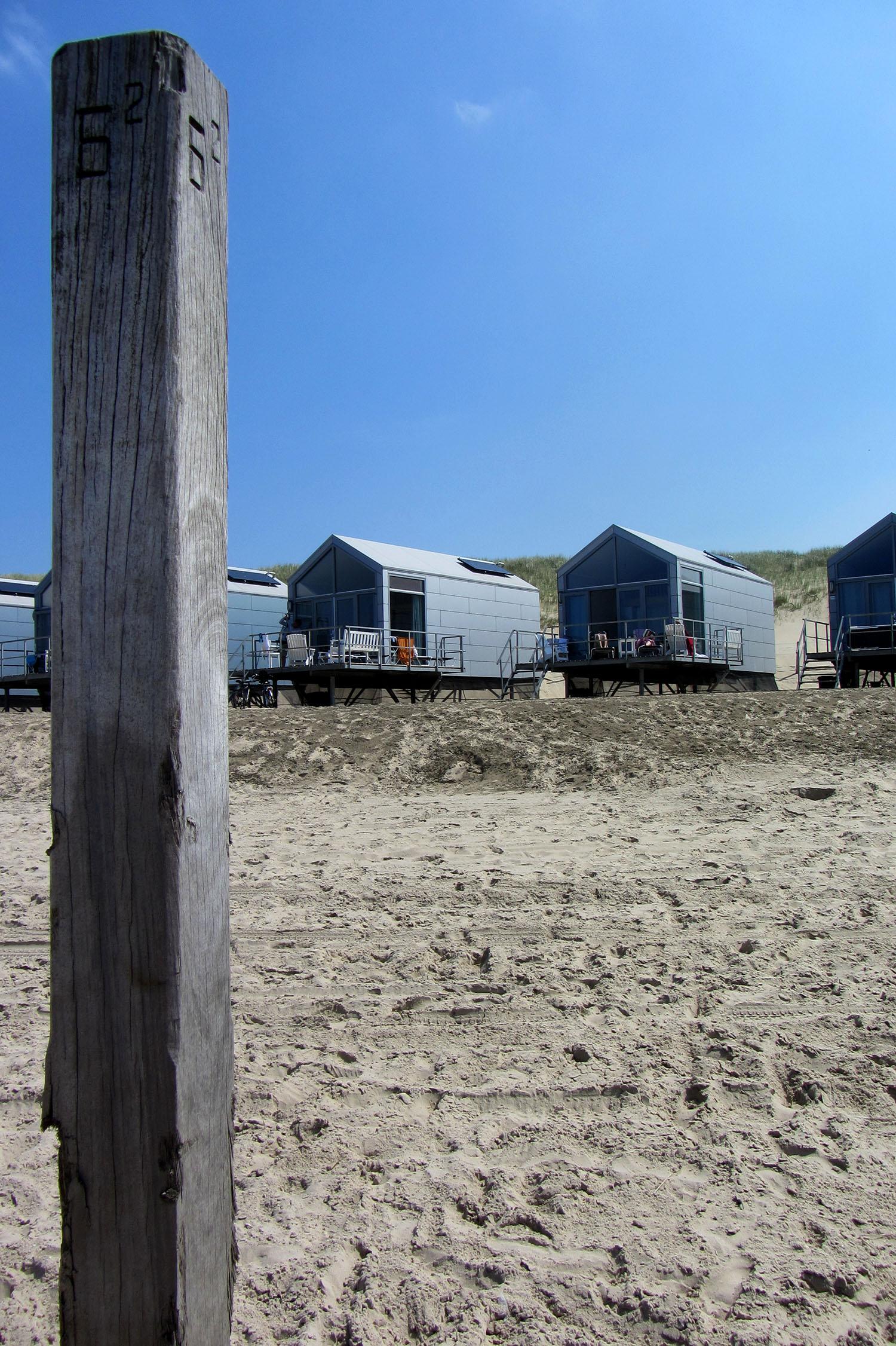 Strand oogduyne