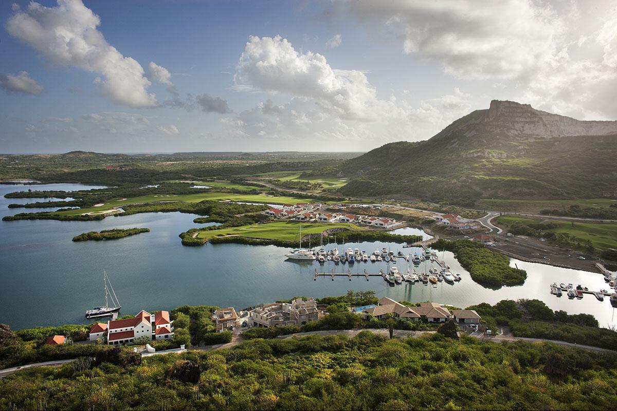 Golf-Curacao