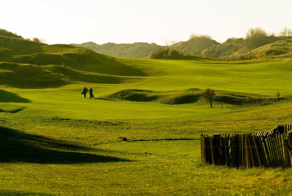 Golf De Belle Dune 1