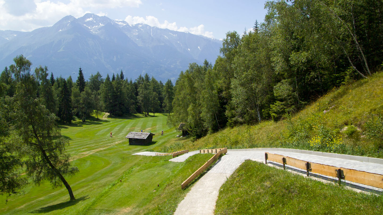 Seefeld golf