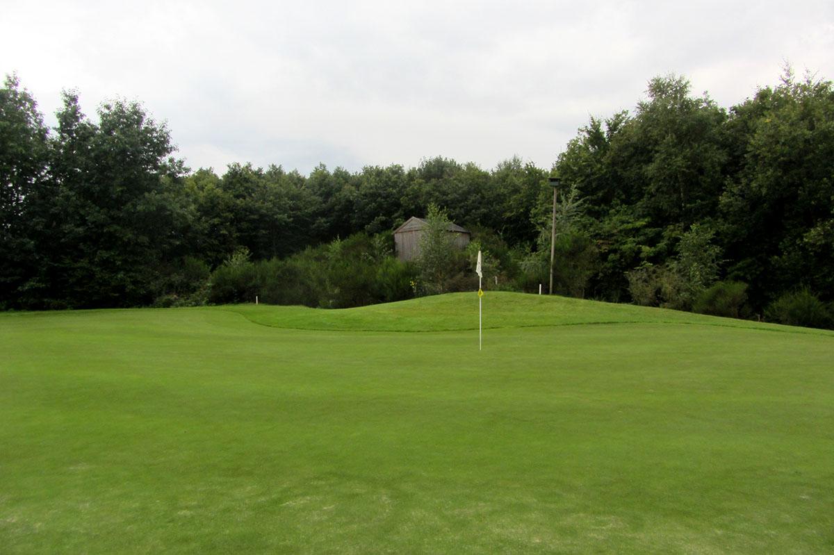 Golf Cochem 8
