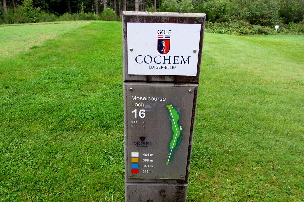 Golf Cochem
