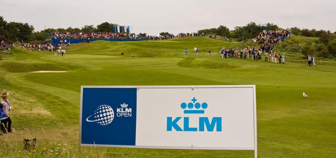 KLM Open