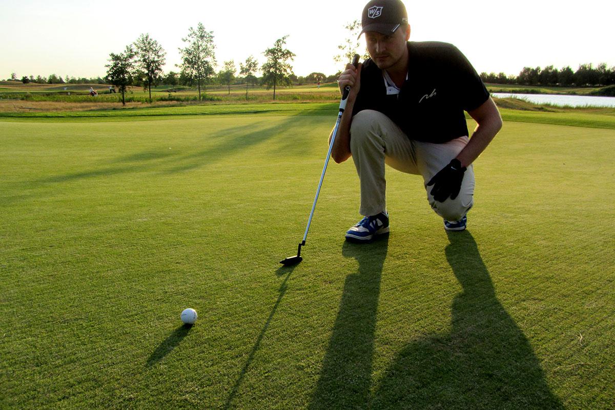 PH Golfwear baan2