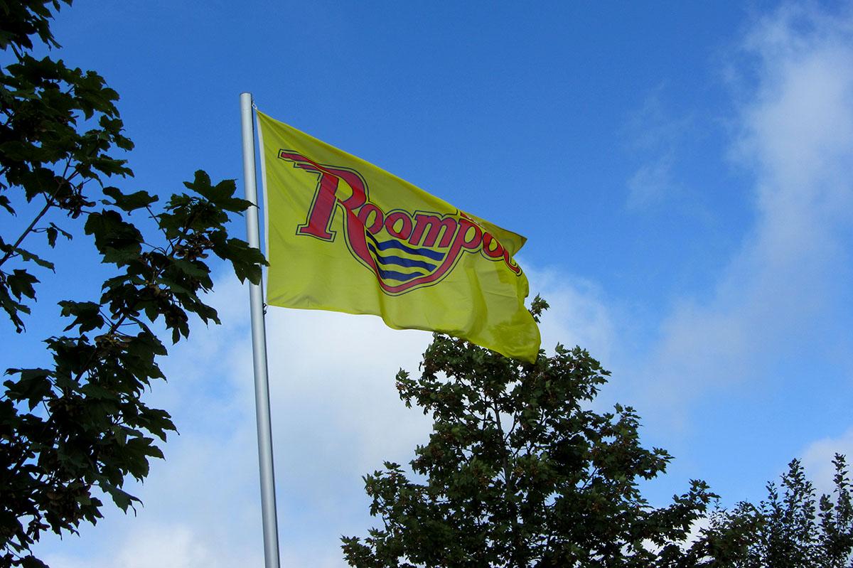 Roompot vlag