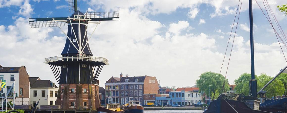 Golfwinkel Haarlem