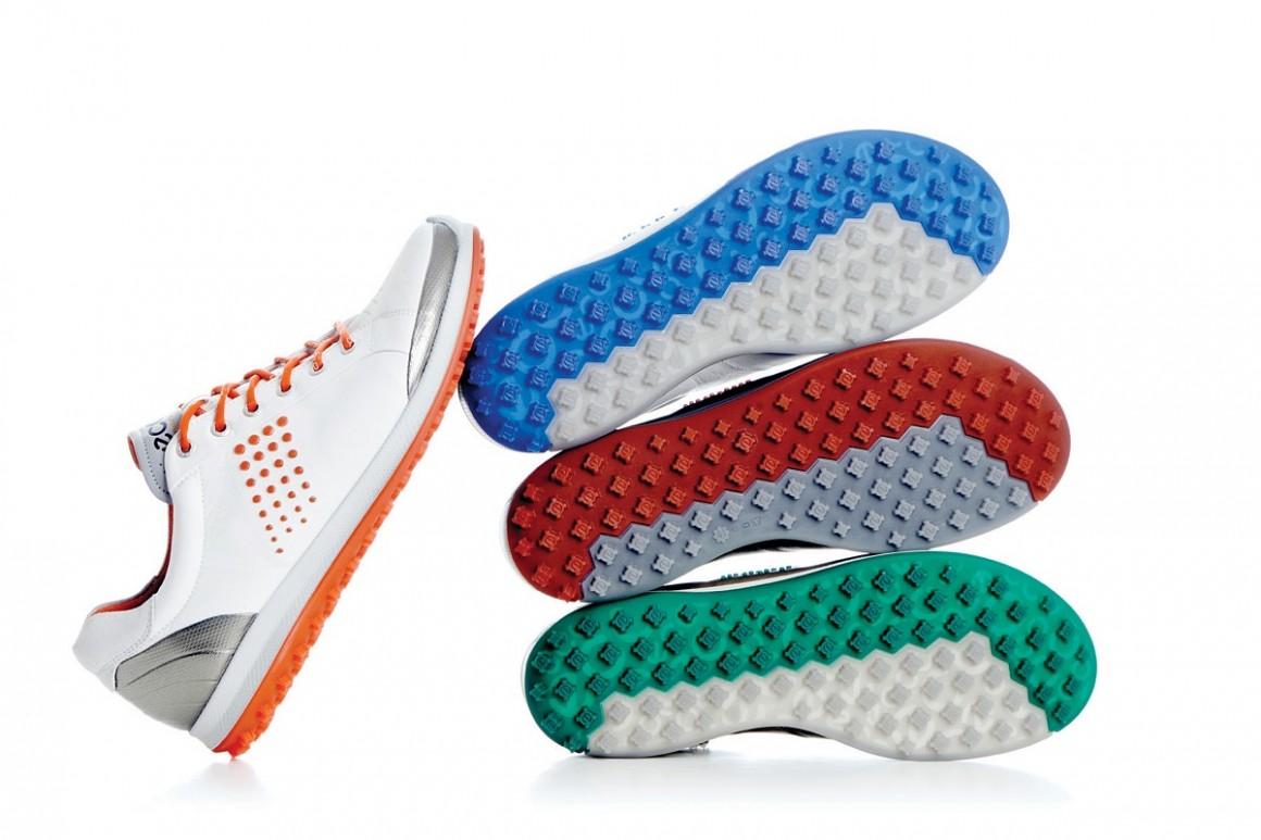 Ecco golfschoenen 2