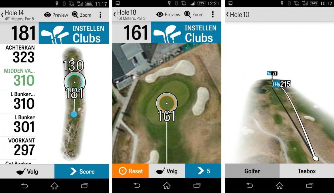 Golfshot 2