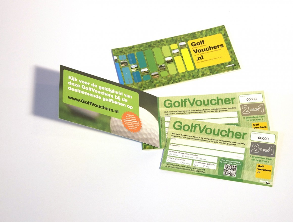 Golf aanbiedingen