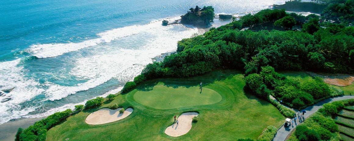 Nirwana Bali Golf Club Bali