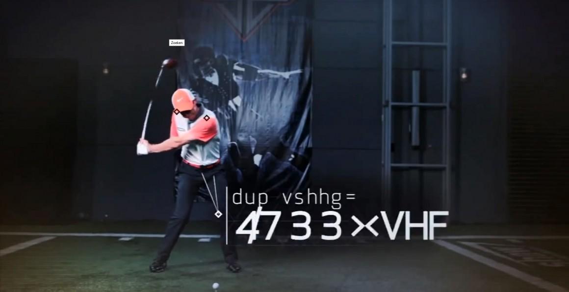 Rory mcilroy golf video