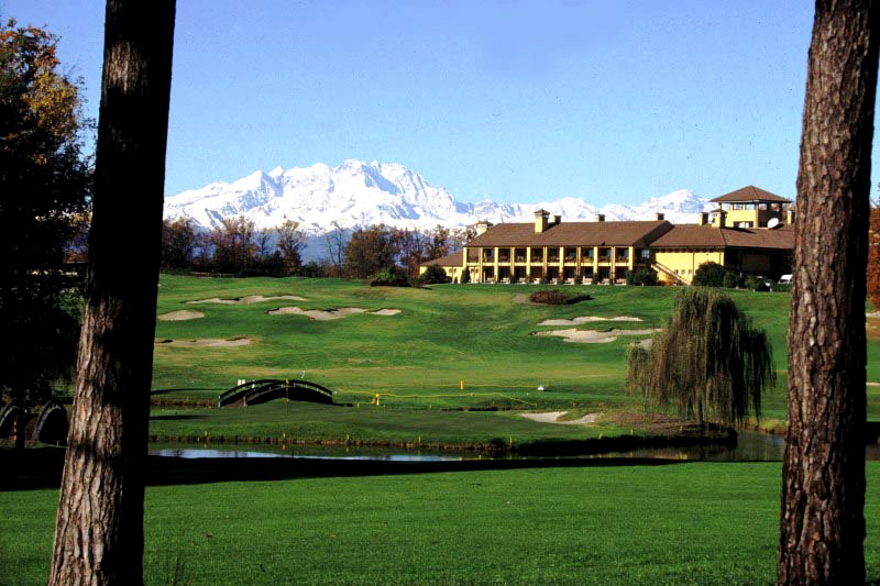 Golf Club Castelconturbia