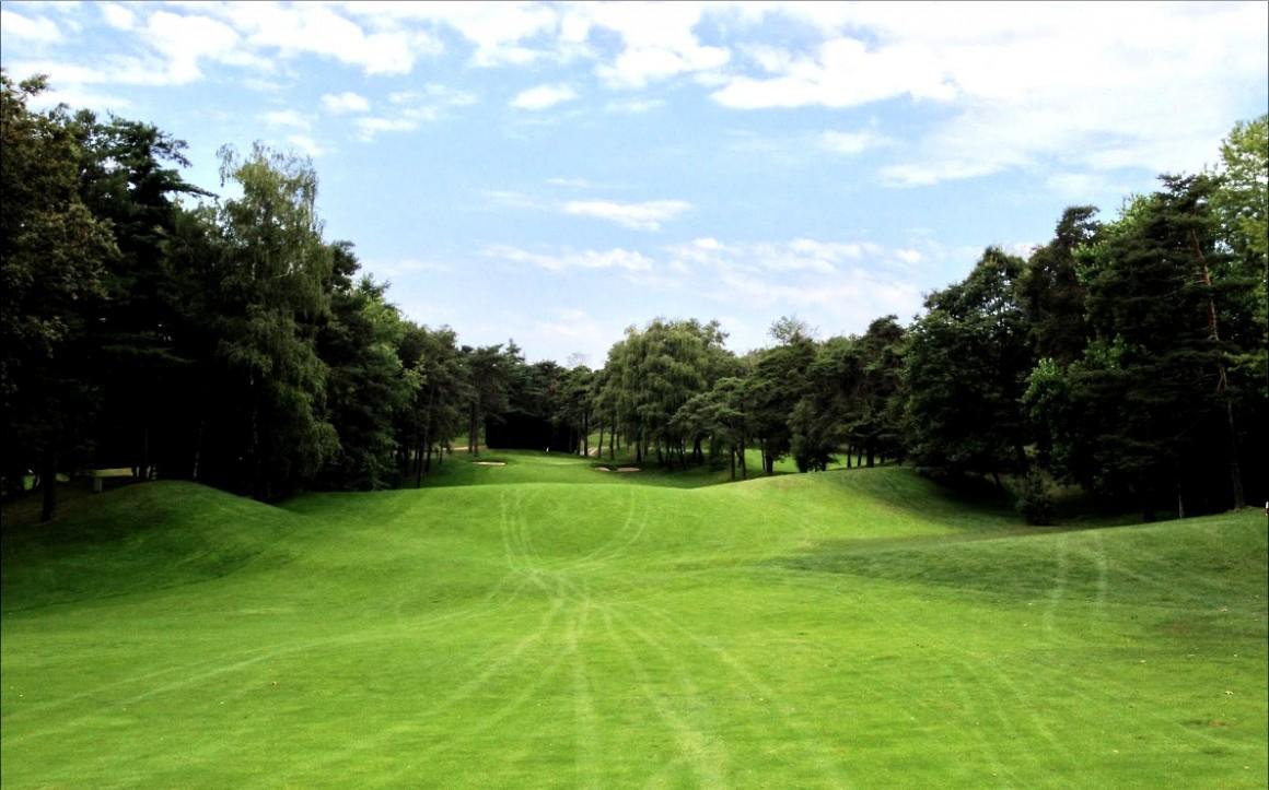 Golf Villa D'Este