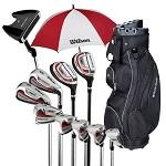 beginners golfset