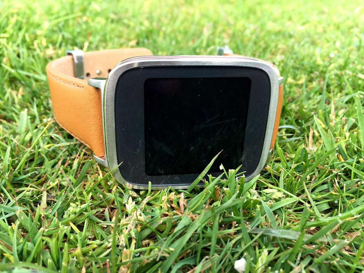 Asus zenwatch golf