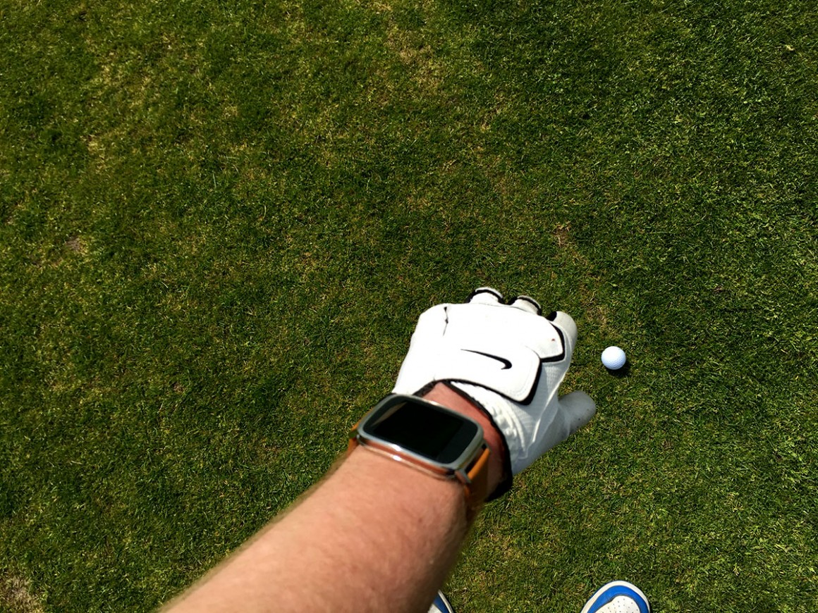 Asus zenwatch golf 6