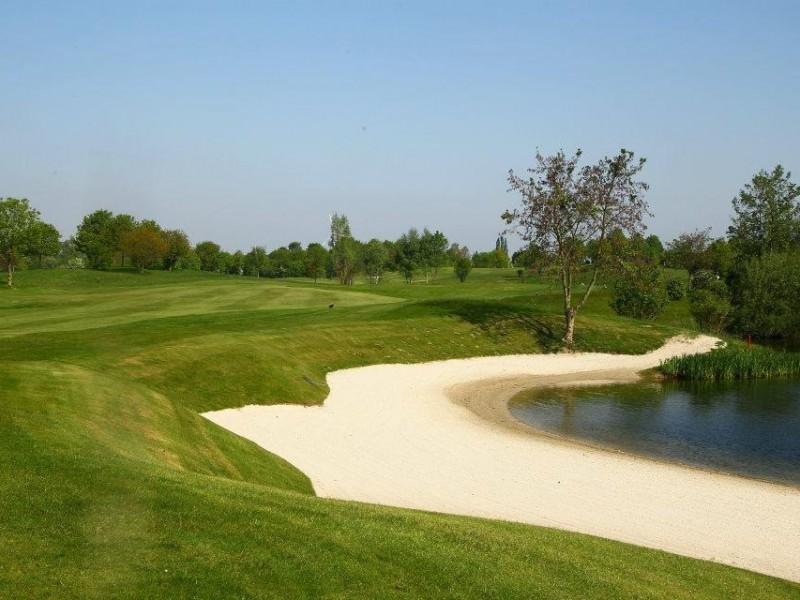 golfbaan moyland