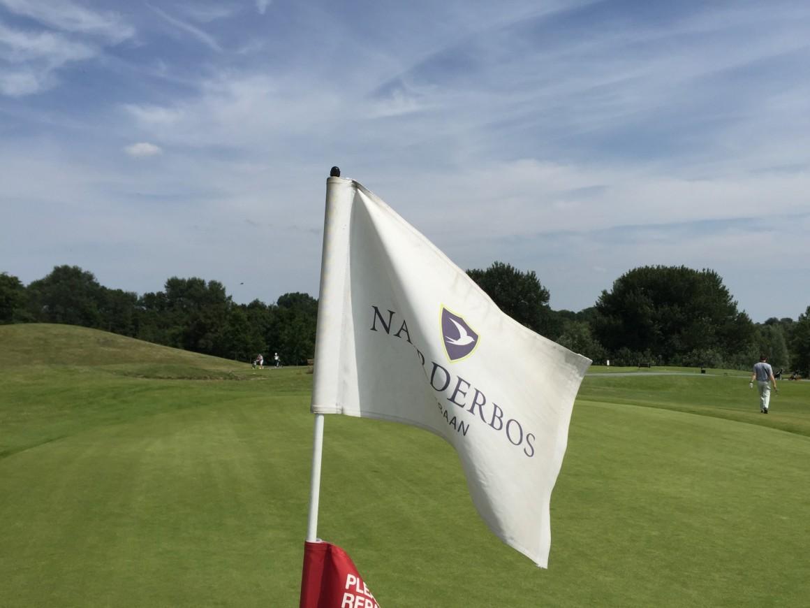 Golfbaan Naarderbos
