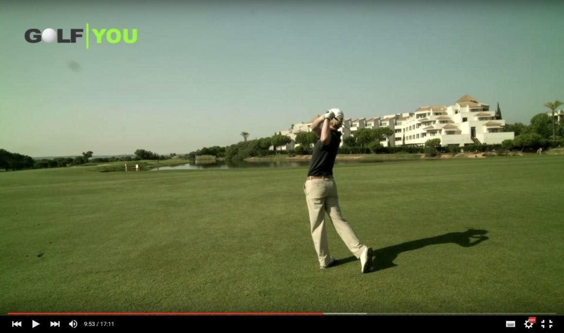 Golf|you