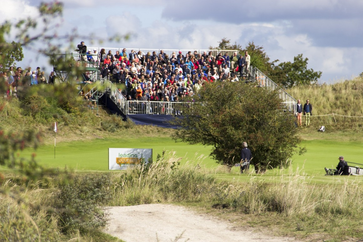 Kennemer KLM Open