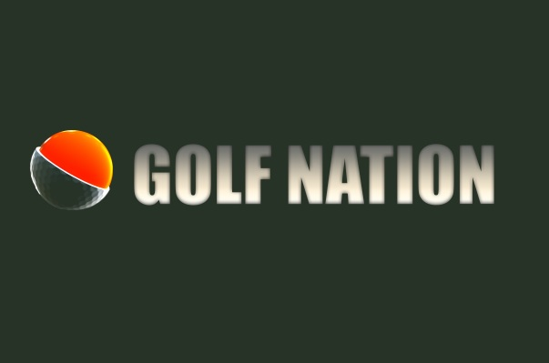Golf Nation Logo Groot