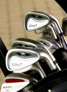 Fonkelnieuw Beginners Golfset kopen? Golfclubs koopadvies • Golf Nation HF-49