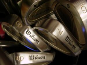 Wilson Golfset