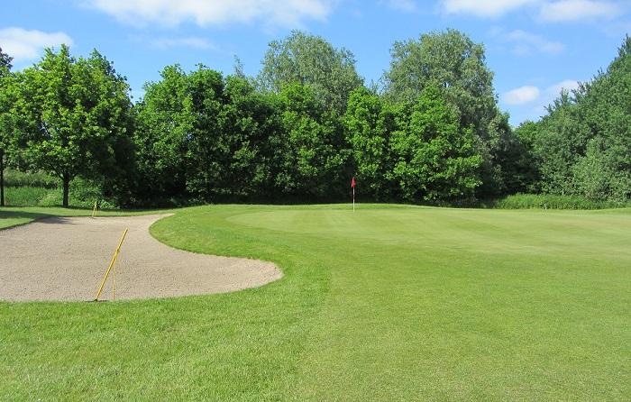 Crayestein Golfshop