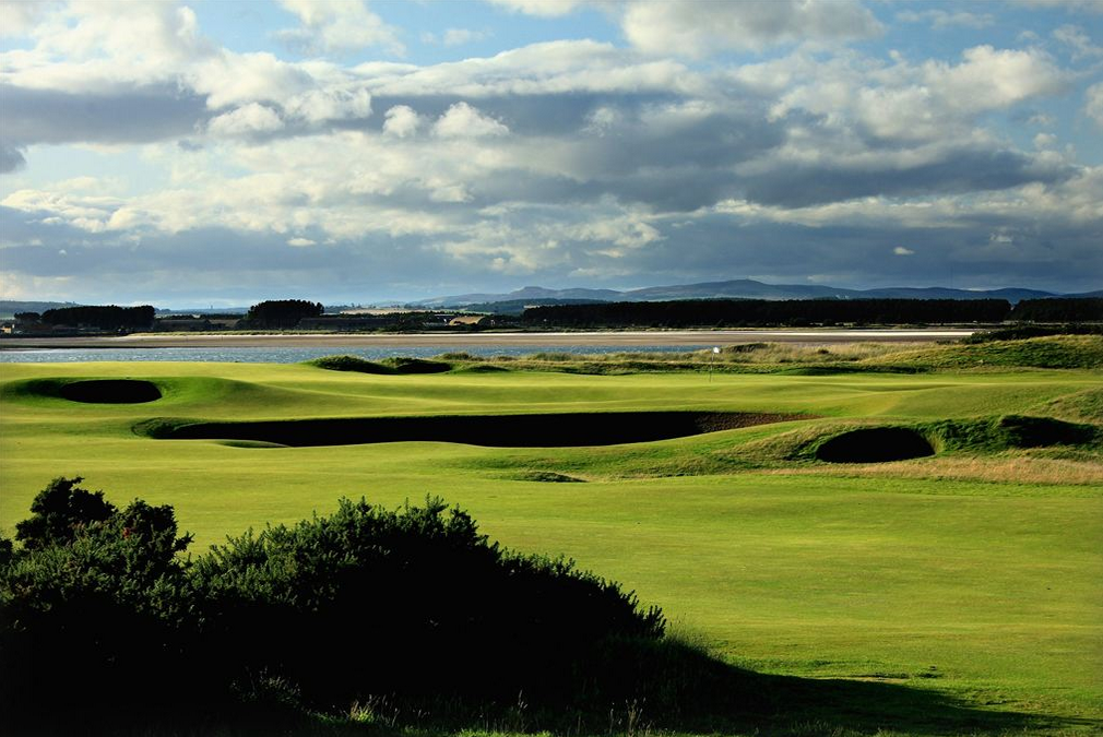 Golf Engeland