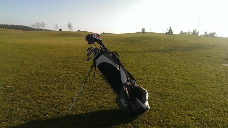 Golf Koopgids