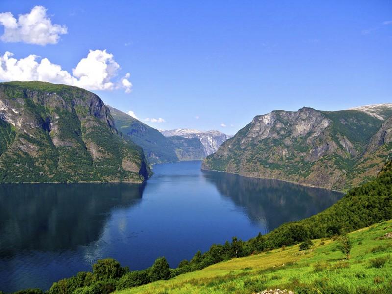 Golf Noorwegen