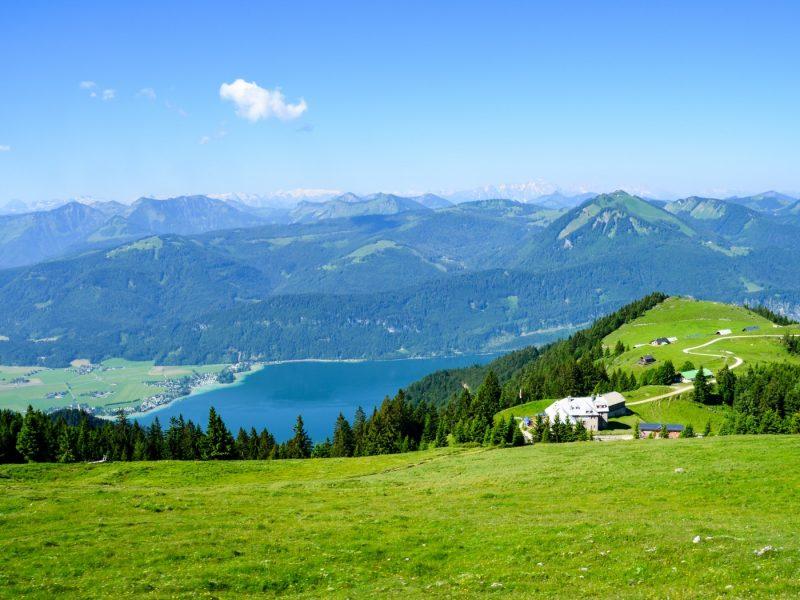 Golf Oostenrijk