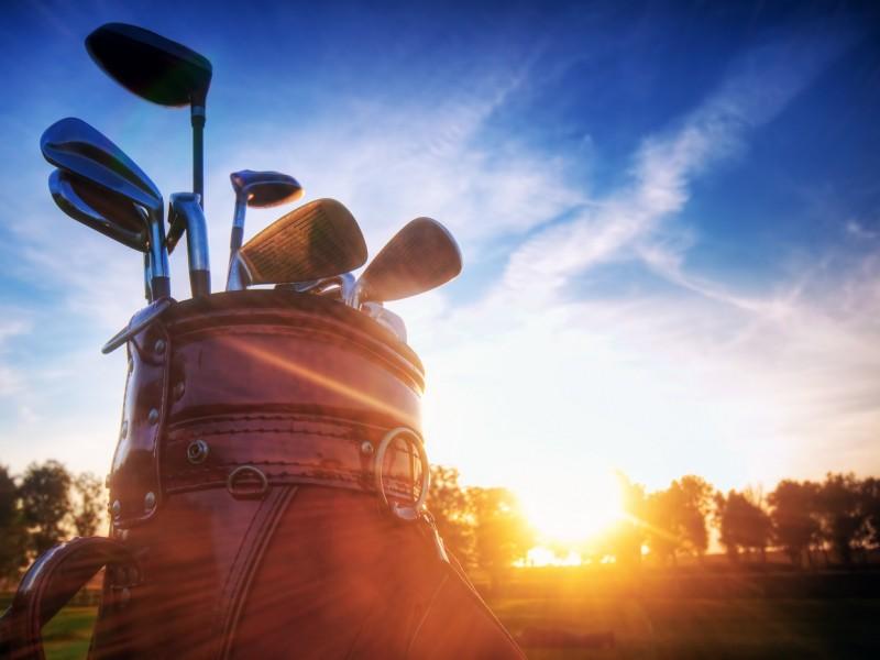 golfset kopen