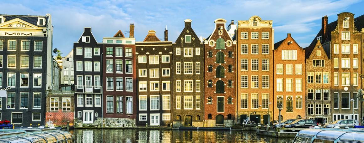 Golfwinkel Amsterdam