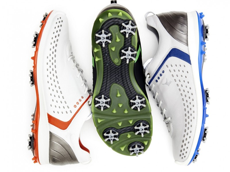 Ecco golfschoenen 1