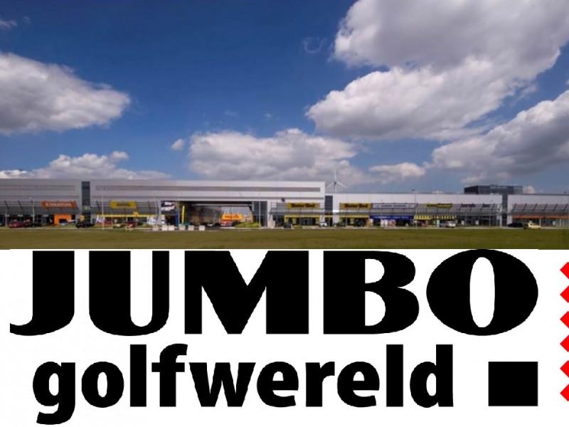 Jumbo golf Amsterdam